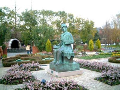 倉敷チボリ公園
